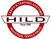 Hild Tarping Systems, Tarpaulins Since 1998
